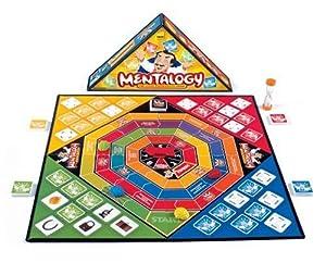 Mentalogy Game