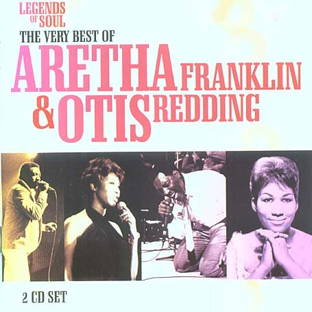 Aretha Franklin - Legends of Soul_ Very Best of - Zortam Music