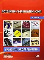 Hôtellerie-restauration.com - 2e édition