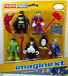 Fisher Price - DC Super Friends - Ima...