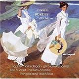 シャルル・ボルド:歌曲集 第2集(Charles Bordes: Mélodies, Vol. 2)