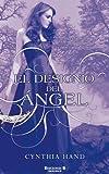 El designio del angel (Spanish Edition) (Unearthly Trilogy)