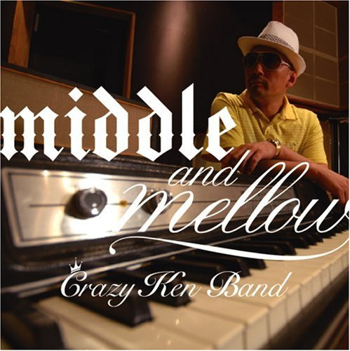 Insane Bands: Middle&mellow Of CRAZY KEN BAND : SONGBANK -free Jpop