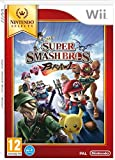 Nintendo Selects: Super Smash Bros. Brawl (Nintendo Wii)