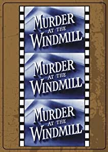 Murder At The Windmill