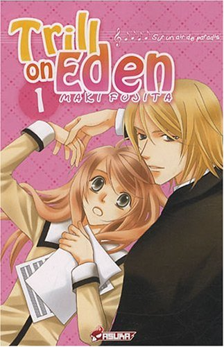 Trill on Eden Vol.1