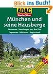 ADAC Wanderf�hrer M�nchen und seine H...
