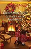 img - for Christmas Gifts: Small Town Christmas\Her Christmas Cowboy (Love Inspired) book / textbook / text book