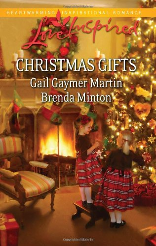 Christmas Gifts: Small Town Christmas\Her Christmas Cowboy (Love Inspired)