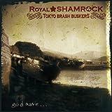 &#13; god save...(ゴッド・セイヴ、、、) &#13;&#13; 遂に新生RoyalSHAMROCK<br /> 待望のNEW ALBUM発売 &#13;