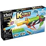 K'NEX K Fuerza Mini Cruz Blaster Juego de construcción 8+