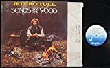 Songs from the Woods (USA 1st pressing vinyl LP)