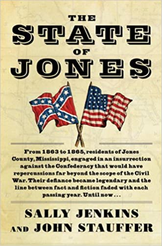The State of Jones