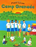 Camp Granada: Sing-Along Camp Songs (0805066837) by Lessac, Frané