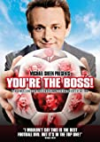 Michael Sheen Presents - You're The Boss [DVD]