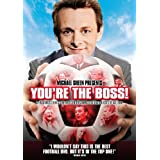 Michael Sheen Presents - You're The Boss [DVD]by Michael Sheen