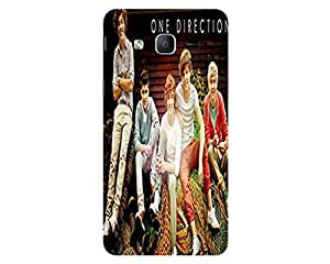 AURRA 3D Designer Printed Mobile Back Cover For Samsung Galaxy On7 / Samsung Galaxy On7 Pro
