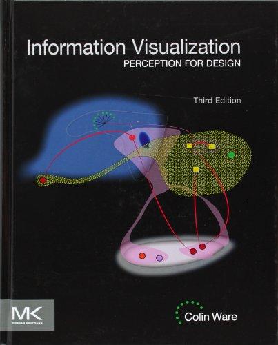 Information Visualization: Perception for Design (Interactive Technologies)