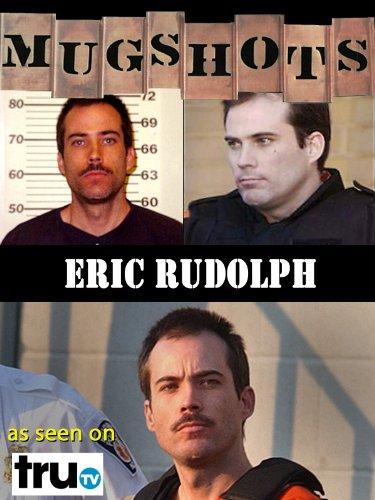 Mugshots: Eric Rudolph
