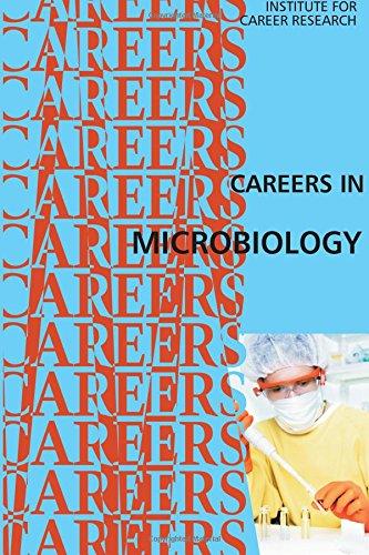 Careers in Microbiology