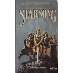 Starsong by Dan Parkinson