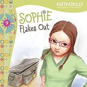 Sophie Flakes Out Audiobook