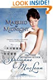 Married By Midnight (Pembroke Palace Book 4)