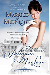 Married By Midnight by Julianne MacLean ebook deal