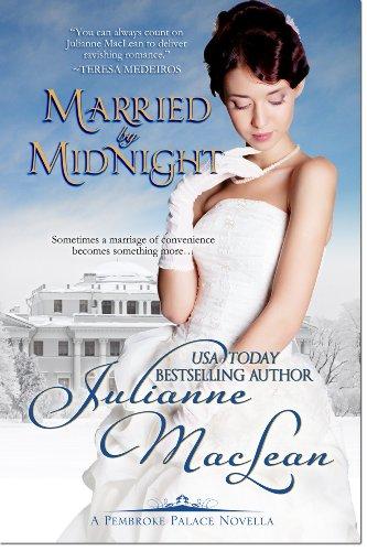 Married By Midnight by Julianne Maclean ebook deal