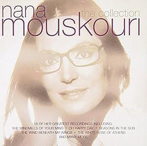 Nana Mouskouri: The Collection
