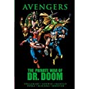 Avengers: The Private War of Dr. Doom (Avengers (Marvel Unnumbered))