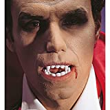 Dientes de vampiro complementos Halloween accesorios colmillo