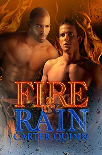 Carter Quinn - Fire & Rain (Kansas Book 2)