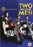 Two And A Half Men - Season 2 [DVD] [2006]