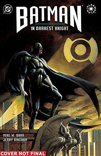 Elseworlds: Batman Vol. 1 at Gotham City Store