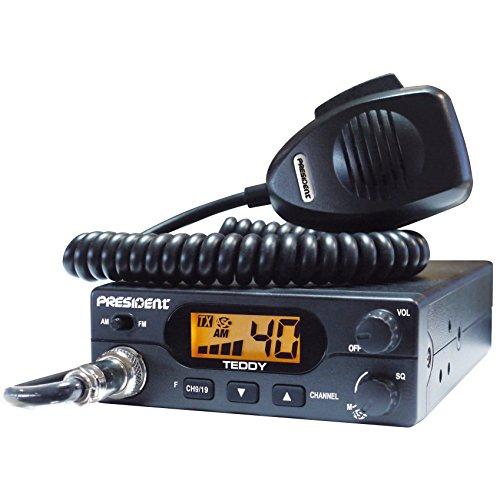 radio-cb-president-teddy-40-canaux-am-fm-micro
