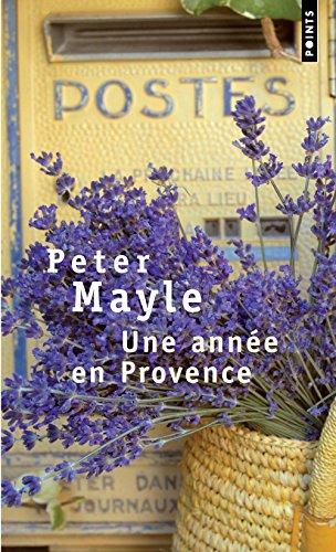Une  année en Provence...