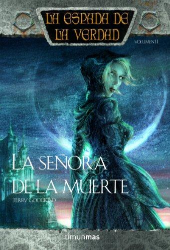 La Señora De La Muerte descarga pdf epub mobi fb2