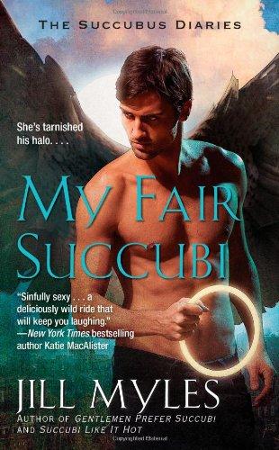 Image of My Fair Succubi (Succubus Diaries)