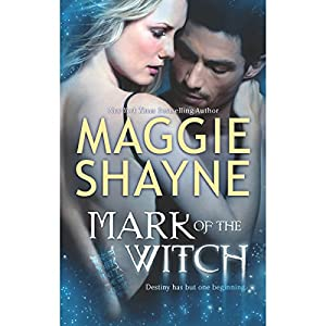 Mark of the Witch | [Maggie Shayne]
