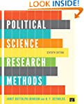 Politicsl Science Research Methods