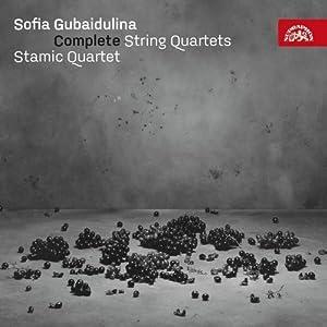 Quatuors A Cordes (Intégrale)