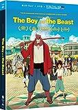 Boy and the Beast (Blu-ray/DVD Combo + UV)