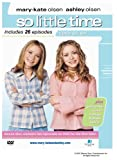 So Little Time - The Complete Series