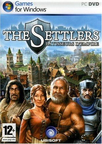 The Settlers: Batisseurs d' Empire