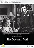 The Seventh Veil [DVD] [1945]