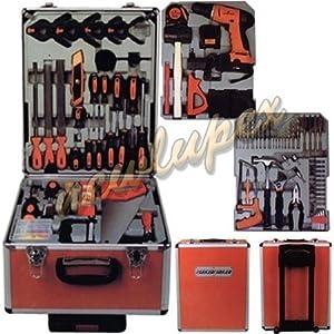 Liste divers de julien d malette casque outillage top moumoute - Malette outils leroy merlin ...