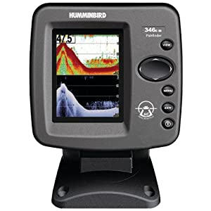 Humminbird 346c DI