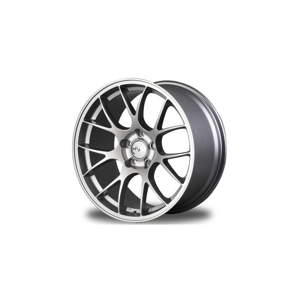 18 Miro CH Style Wheels For BMW E36 M3 E46 323 325 328 Z3 Z4 Rims set of 4