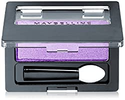 Maybelline New York Expert Wear Eyeshadow, Tuscan Lavender, Singles, 0.09 Ounce